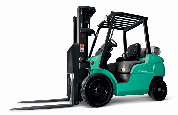 Forklifts Material Handling Amp Warehouse Systems