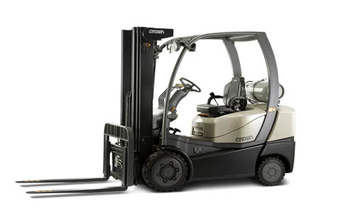 Crown Forklifts Amp Lift Truck Dealer Performance People