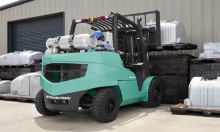 Ic Cushion Amp Pneumatic Tire Forklifts Performance People