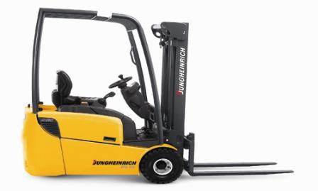 Electric Forklifts amp Lifts Performance People