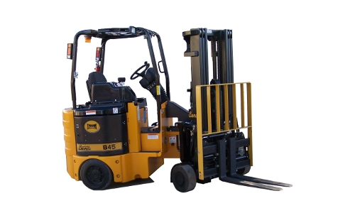 Bendi Forklifts Amp Lift Trucks Dealer Performance People