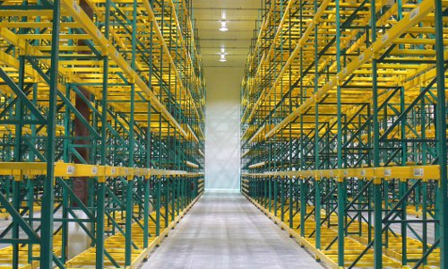 Warehouse Storage Solutions