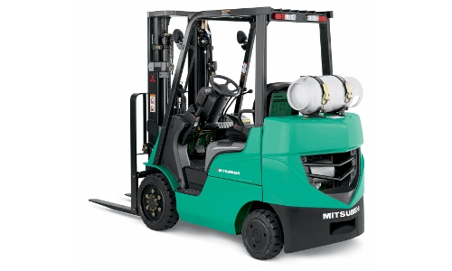 Mitsubishi Forklifts Amp Lift Trucks Dealer Performance People