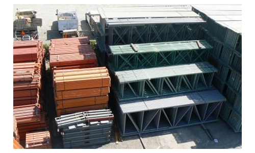 Used Warehouse Products