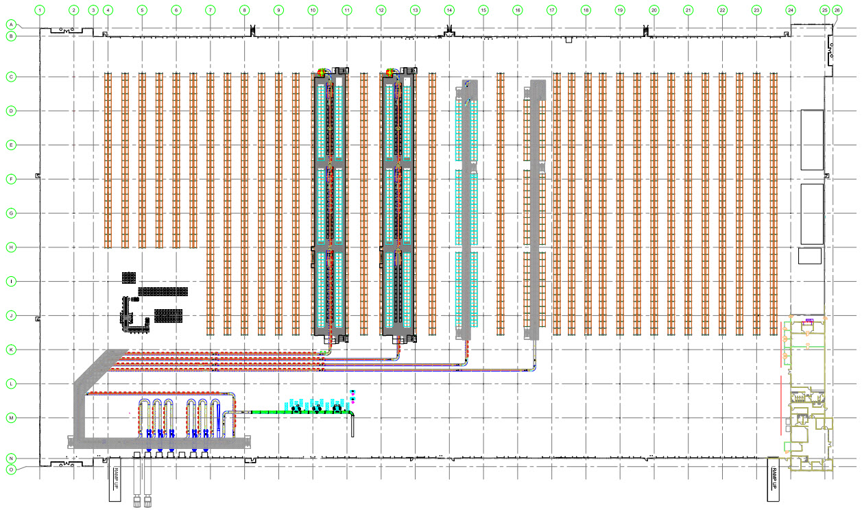 Warehouse Design amp Layout Solutions Performance People