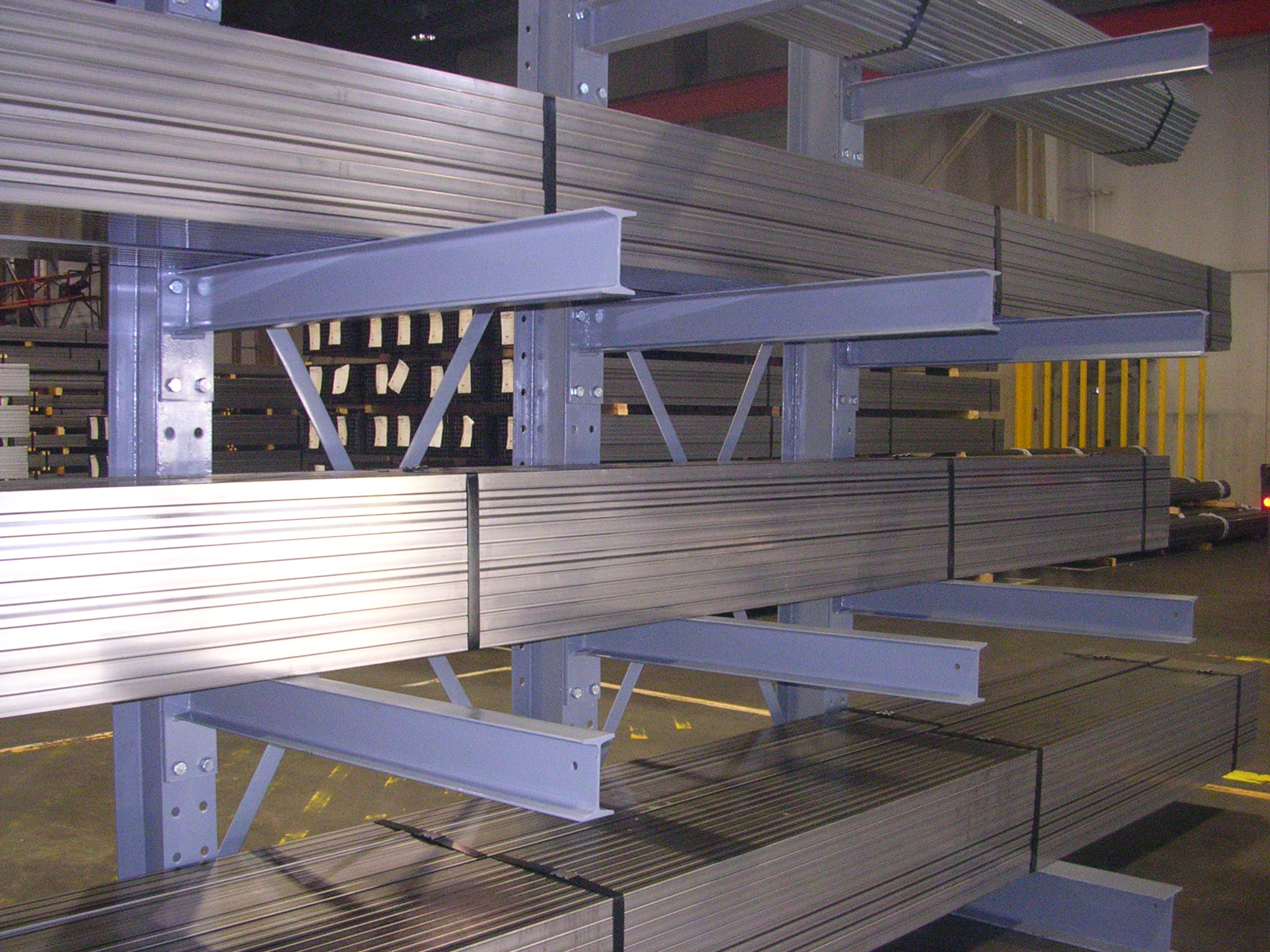 storage solutions cantilever rack product